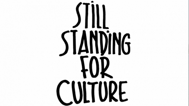 Still Standing for Culture : samedi 20 février, on fait culture !