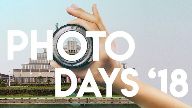 PhotoDays : l'innovation sera au rendez-vous