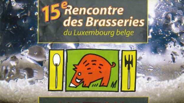 Rencontre brasseries