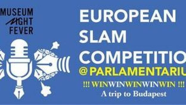 European Slam Competition