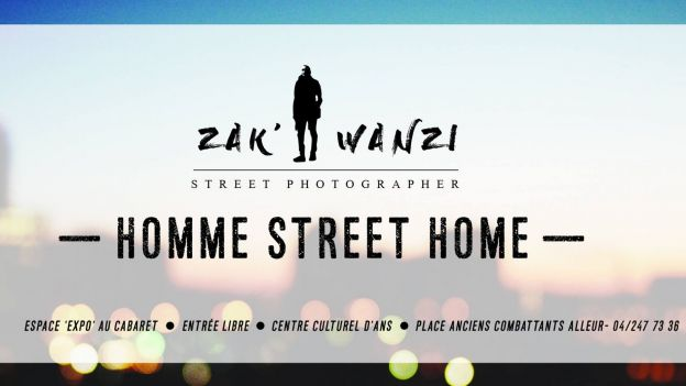 Homme Street Homme