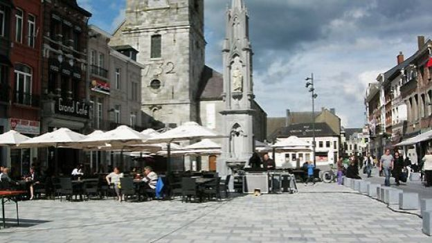 Chimay, ville incontournable hennuyère (Hainaut)