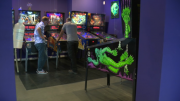 Le Brussels Pinball Museum ouvre ses portes