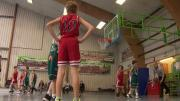 Baskets U12 : parents et coachs sereins