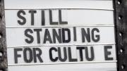 Still Standing For Culture: élan de soutien au secteur culturel