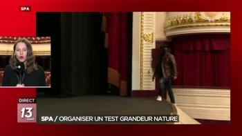 Spa : organiser un test grandeur nature