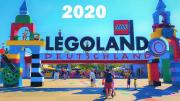 LEGOLAND Deutschland Resort | LEGOLAND Germany | Legoland Deutschland 2020 | Part 1